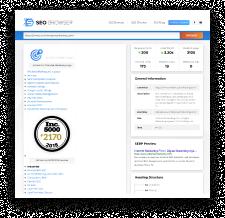 Seo Tools Free Seo Tools 2019 Best Seo Tools